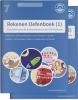 ,Rekenen Oefenboek delen 1 en 2 geschikt voor de Citotoets
