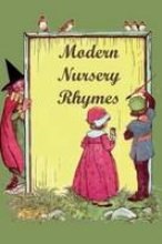 Modern Nursery Rhymes [With CD (Audio)]