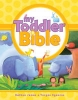 James, Bethan,My Toddler Bible