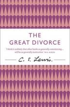 Lewis, C  S Great Divorce