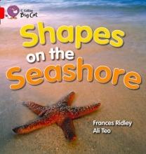 Frances Ridley,   Ali Teo,   Cliff Moon Shapes on the Seashore