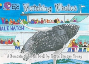 Karen Romano Young Watching Whales