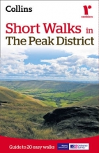 Collins Ramblers Short walks in the Peak District