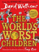Walliams, David World`s Worst Children