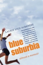 Albanese, Laurie Blue Suburbia