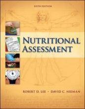 Robert D. Lee,   David C. Nieman Nutritional Assessment