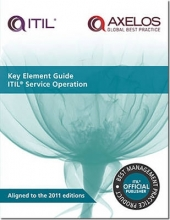 Steinberg, Randy Key element guide ITIL service operation