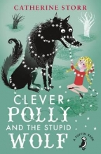 Catherine Storr Clever Polly And the Stupid Wolf