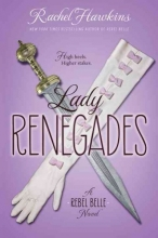Hawkins, Rachel Lady Renegades