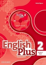 English Plus 2. Teacher`s Book with Resource Disk and Access to Practice Kit
