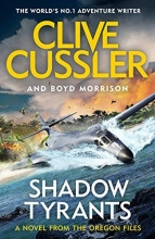 Cussler, Clive Shadow Tyrants