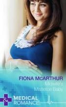 McArthur, Fiona Midwife`s Mistletoe Baby