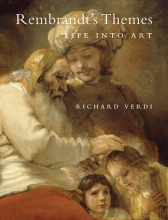 Verdi, Richard Rembrandt`s Themes - Life into Art
