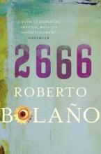 Roberto,Bolano 2666