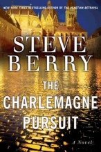 Berry, Steve The Charlemagne Pursuit