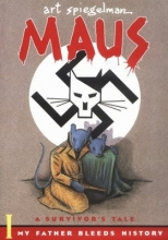 Spiegelman, Art Maus