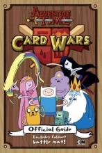 Cordill, Lloyd Card Wars Official Guide