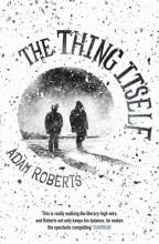 Roberts, Adam Thing Itself