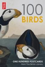British Library British Library 100 Birds from Around the World