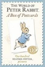 Beatrix,Potter World of Peter Rabbit