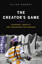 Downey, Allan The Creator`s Game