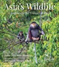 Fanny Lai,   Bjorn Olesen Asia`s Wildlife
