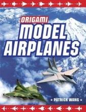 Patrick Wang Origami Model Airplanes
