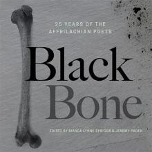 Bianca Lynne Spriggs,   Jeremy Paden Black Bone