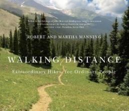 Robert E. Manning,   Martha Manning Walking Distance