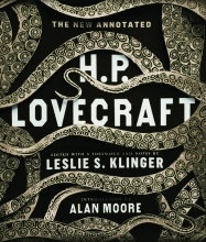Lovecraft, H. P. The New Annotated H. P. Lovecraft