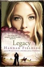 Fielding, Hannah Legacy