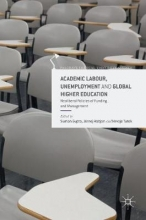 Academic Labour, Unemployment and Global Higher Education