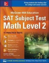 Diehl, John J.,   Joyce, Christine E. McGraw-Hill Education SAT Subject Test Math Level 2