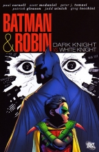 Cornell, Paul Batman & Robin