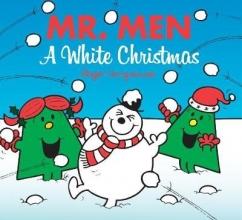 Hargreaves, Roger Mr. Men A White Christmas