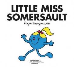 HARGREAVES, ROGER Little Miss Somersault