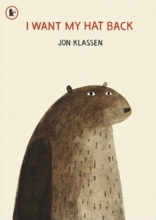 Klassen, Jon I Want My Hat Back