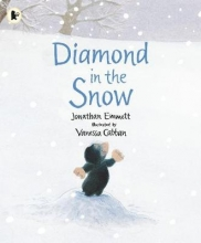 Emmett, Jonathan Diamond in the Snow