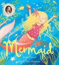 Burnell, Cerrie Mermaid
