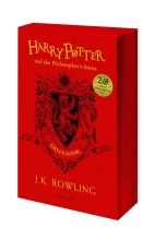 Rowling, JK Harry Potter and the Philosopher`s Stone - Gryffindor Editio