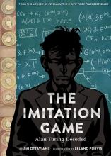 Ottaviani, Jim Imitation Game