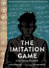 Ottaviani, Jim Imitation Game: Alan Turing Decoded