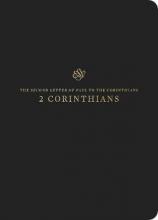 Scripture Journal 2 Corinthians