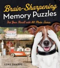 Luke Sharpe Brain-Sharpening Memory Puzzles