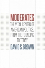 Brown, David S. Moderates
