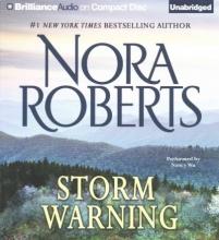 Roberts, Nora Storm Warning