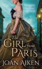 Aiken, Joan The Girl from Paris