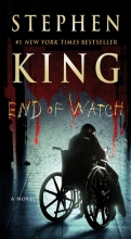 King, Stephen King*End of Watch