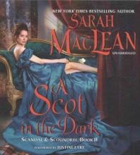 MacLean, Sarah A Scot in the Dark