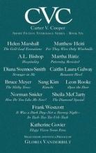 Carter V Cooper Short Fiction Anthology, Book Six
